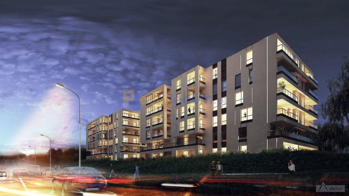 Mieszkanie czteropokojowe  na sprzedaż Kielce, Bocianek, Warszawska  72m2 Foto 4