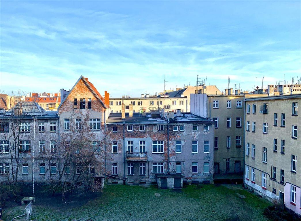 Mieszkanie dwupokojowe na sprzedaż Wrocław, Śródmieście, Nadodrze, Struga Andrzeja  33m2 Foto 12