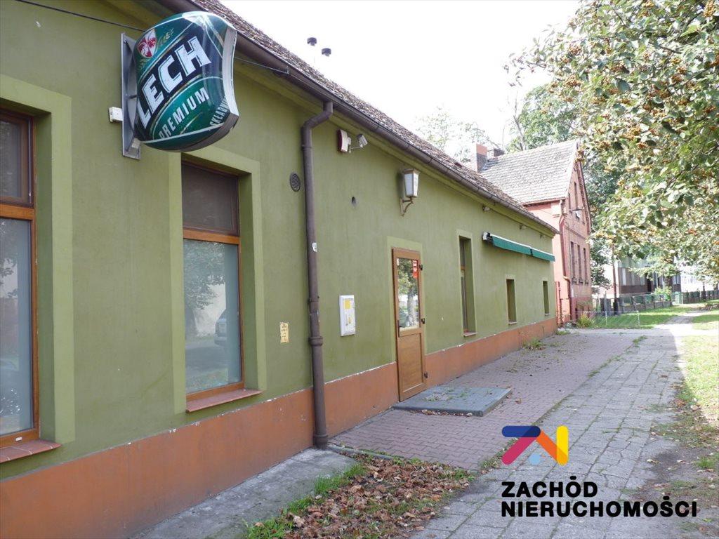 Lokal użytkowy na sprzedaż Skwierzyna, Skwierzyna  180m2 Foto 9
