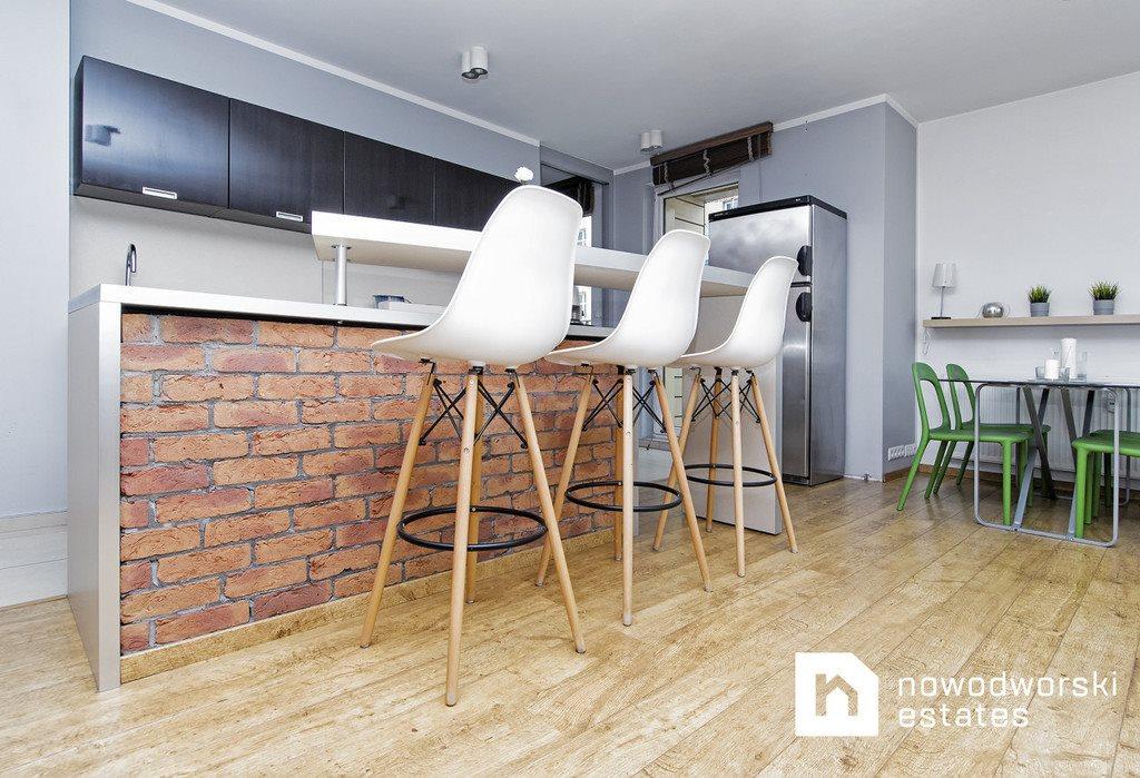 Mieszkanie trzypokojowe na wynajem Poznań, Łazarz, Łazarz, Emilii Sczanieckiej  73m2 Foto 6