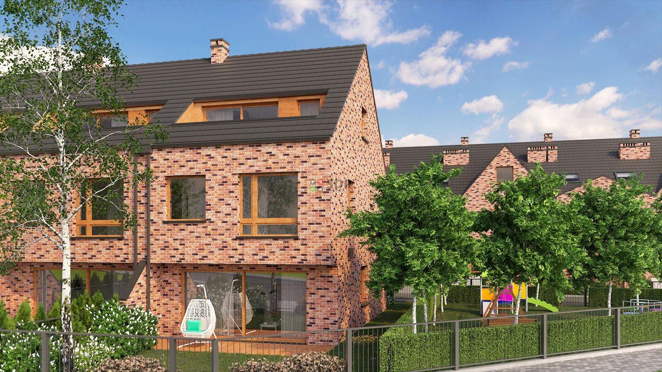 Mieszkanie na sprzedaż Wrocław, Krzyki, Klecina  191m2 Foto 1