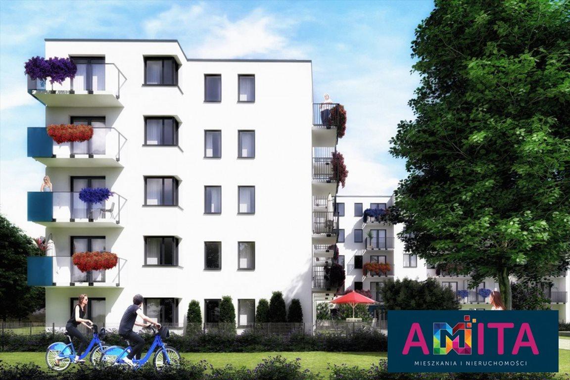 Mieszkanie trzypokojowe na sprzedaż Warszawa, Ursynów  57m2 Foto 1