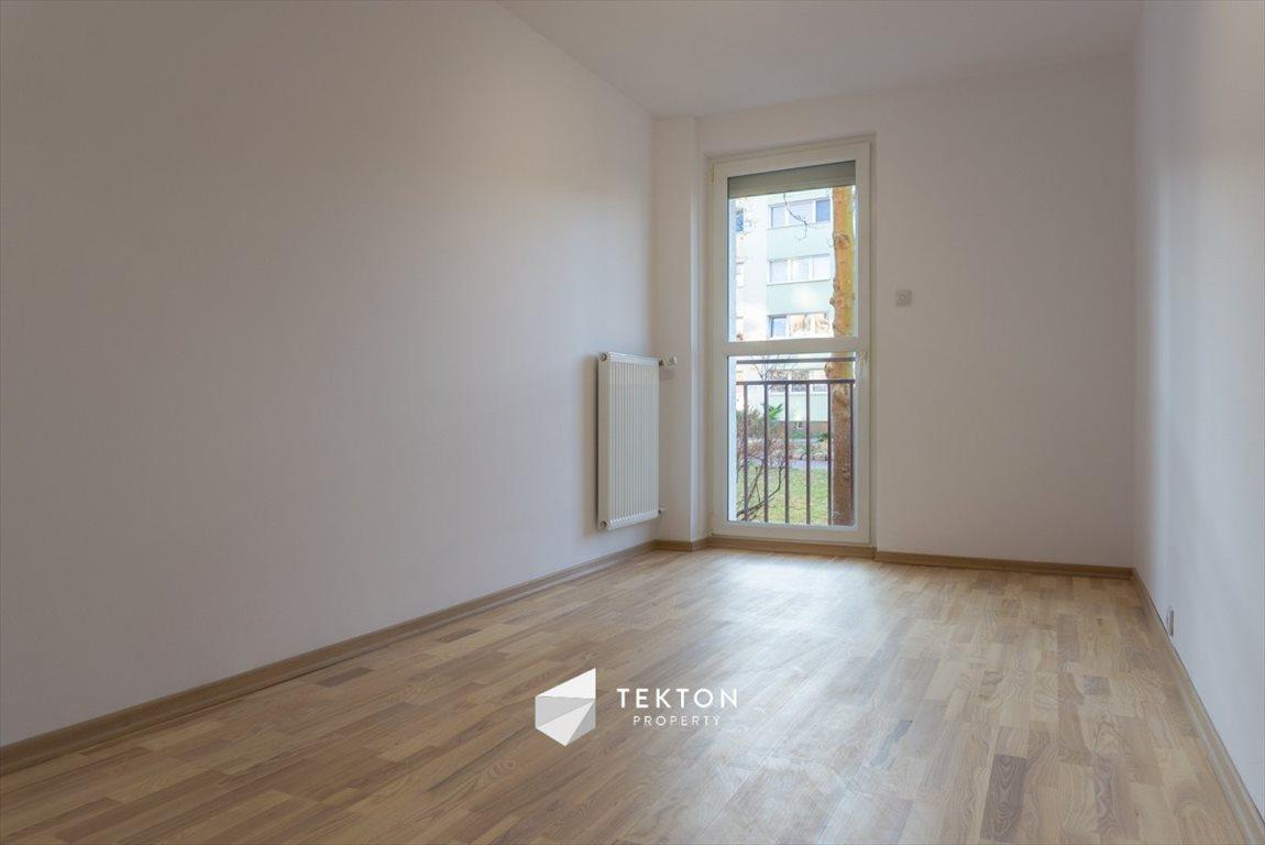 Mieszkanie trzypokojowe na sprzedaż Warszawa, Wola Ulrychów, Redutowa  49m2 Foto 12