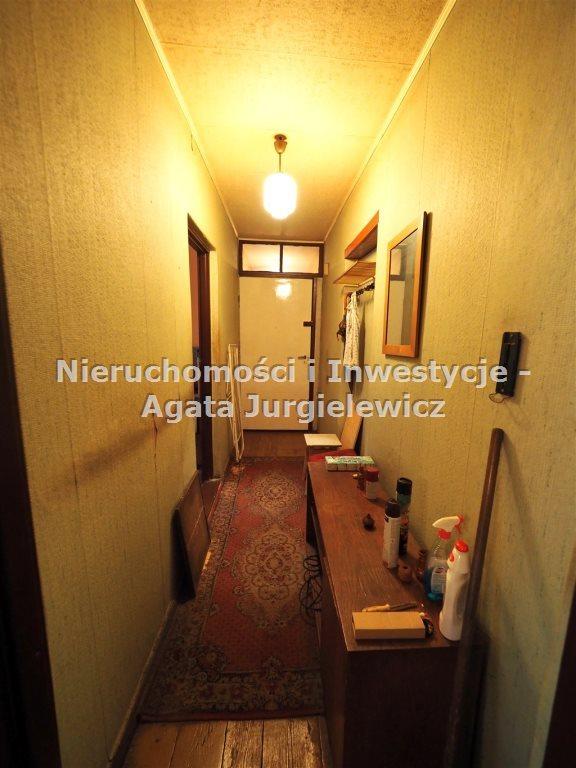 Mieszkanie dwupokojowe na sprzedaż Bierutów  46m2 Foto 3