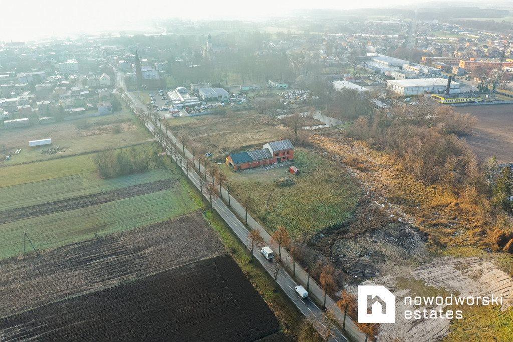 Działka budowlana na sprzedaż Grabów Nad Prosną, Ostrowska  15000m2 Foto 10
