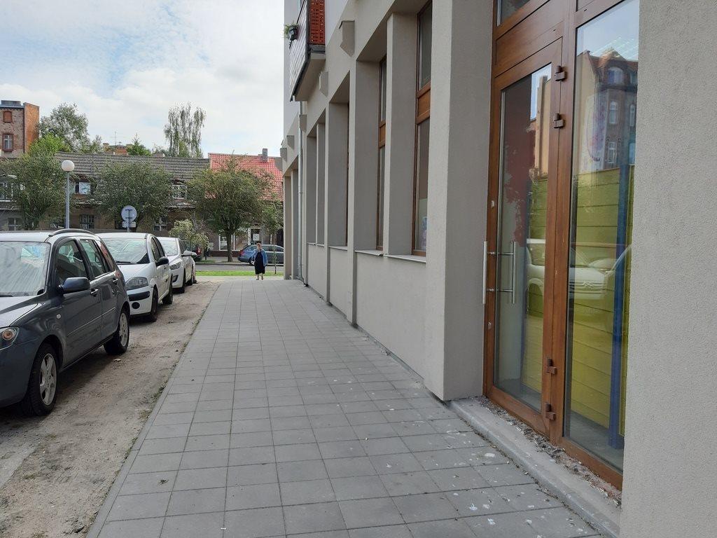 Lokal użytkowy na wynajem Gniezno  60m2 Foto 4