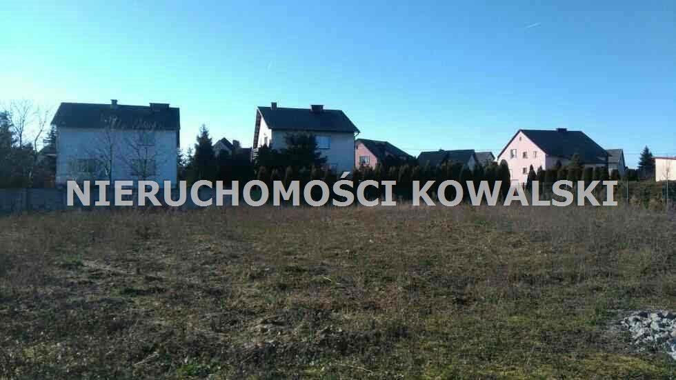 Działka rolna na sprzedaż Dobrcz  1124m2 Foto 5
