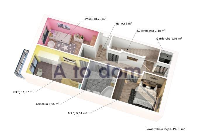 Dom na sprzedaż Kobyłka  112m2 Foto 6