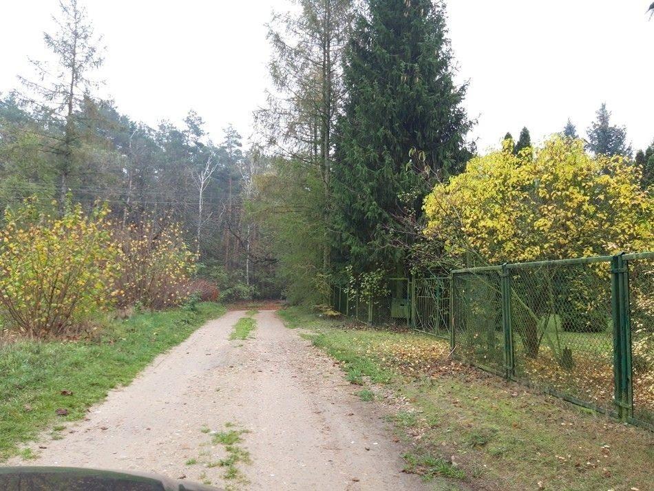 Działka budowlana na sprzedaż Kaźmierz, Jagodowa  672m2 Foto 12