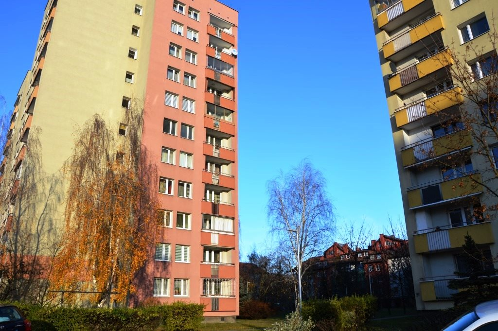 Mieszkanie dwupokojowe na sprzedaż Warszawa, Bemowo, Bemowo, Mieczysława Wolfkego 4  52m2 Foto 14