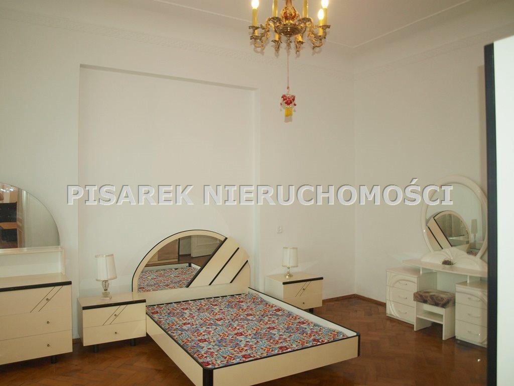 Mieszkanie trzypokojowe na wynajem Warszawa, Śródmieście, Centrum, Al. Jerozolimskie  95m2 Foto 9