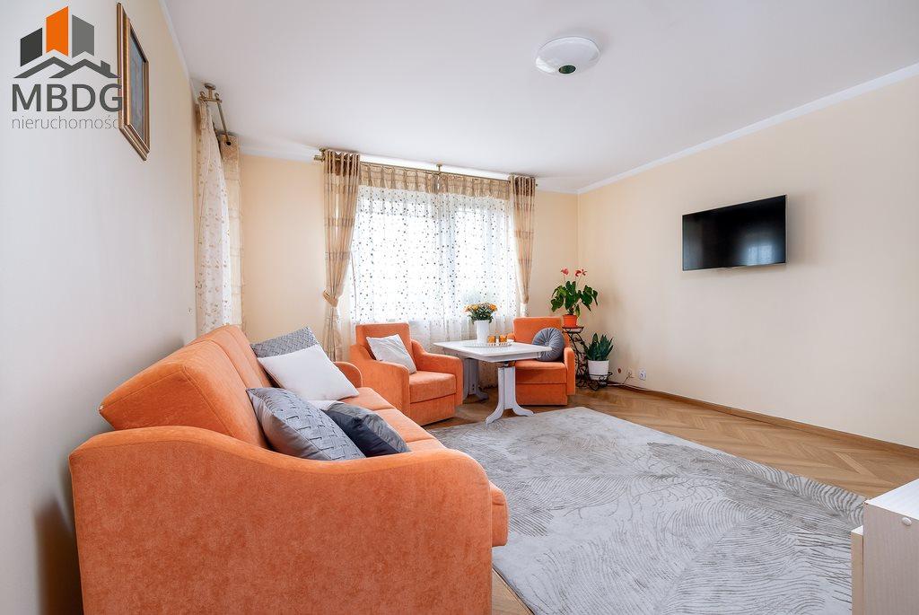 Mieszkanie trzypokojowe na sprzedaż Kraków, Nowa Huta, Nowohucka  65m2 Foto 9