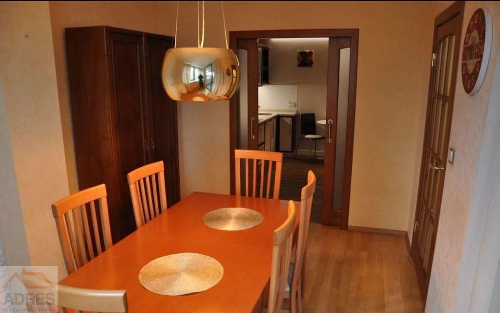 Mieszkanie czteropokojowe  na sprzedaż Warszawa, Ochota, Stara Ochota, Juliana Ursyna Niemcewicza  110m2 Foto 1