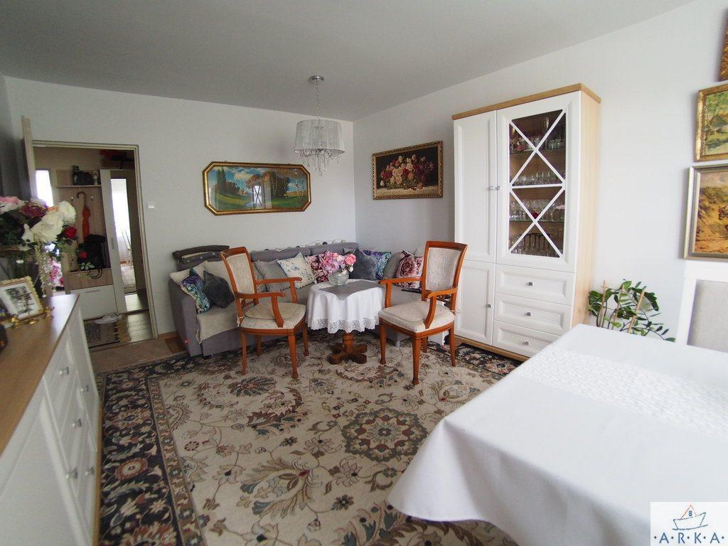 Mieszkanie czteropokojowe  na sprzedaż Dziwnówek, 1 Maja  67m2 Foto 2
