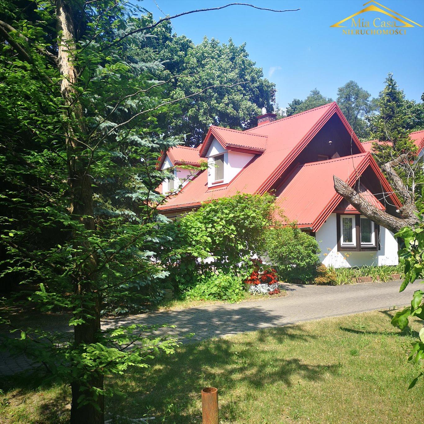 Dom na sprzedaż Milanówek  236m2 Foto 4
