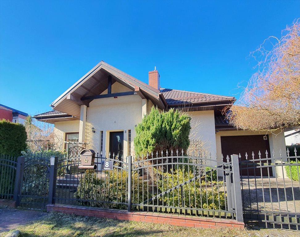 Dom na sprzedaż Rumia, Szmelta, Podmokła  128m2 Foto 1