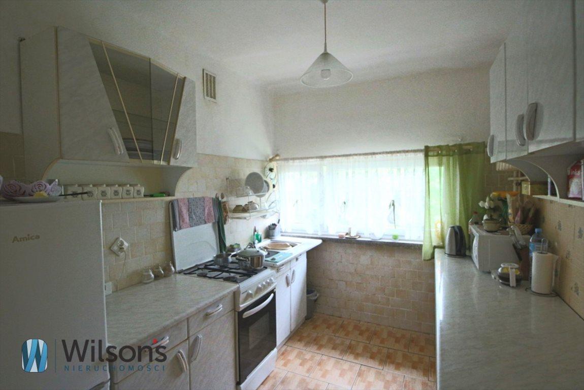 Mieszkanie trzypokojowe na sprzedaż Warszawa, Praga-Południe Grochów, Szklanych Domów  57m2 Foto 6