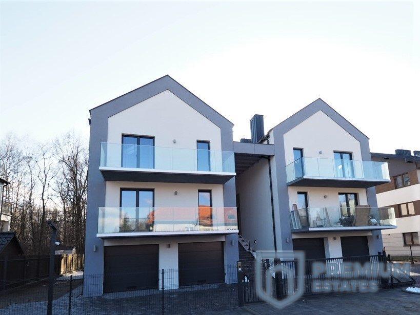 Mieszkanie czteropokojowe  na sprzedaż Kraków, Bronowice, Bronowice Małe  108m2 Foto 10