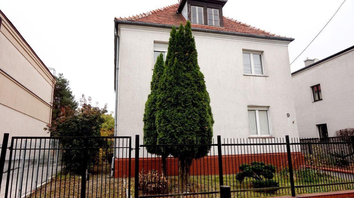Dom na sprzedaż Poznań, Poznań-Grunwald, Gwiaździsta  260m2 Foto 1