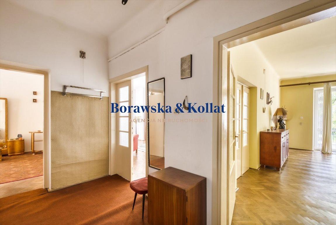 Mieszkanie trzypokojowe na sprzedaż Warszawa, Żoliborz, Kazimierza Brodzińskiego  119m2 Foto 4