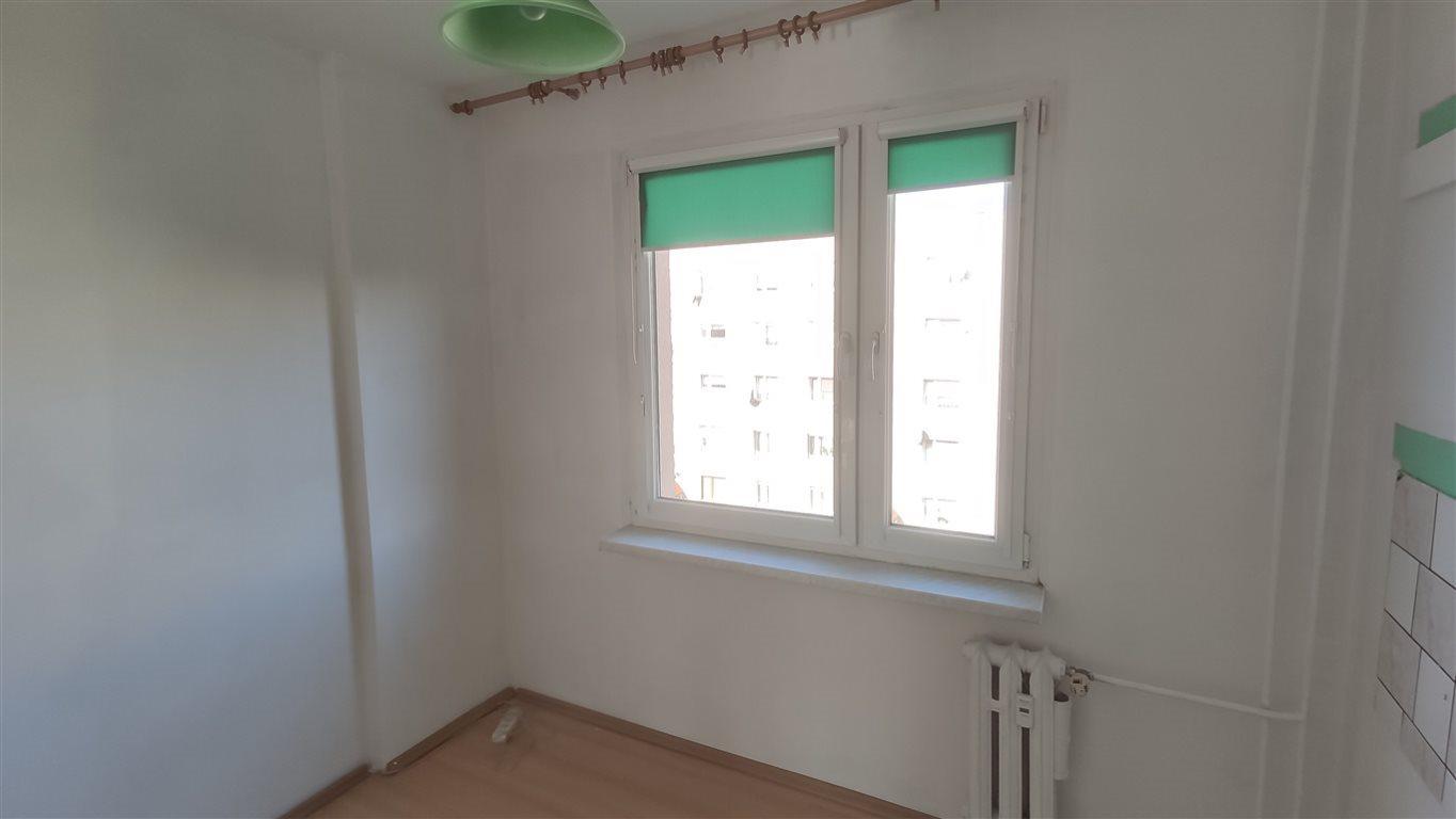 Mieszkanie trzypokojowe na sprzedaż Świebodzice, Osiedle Piastowskie  60m2 Foto 5