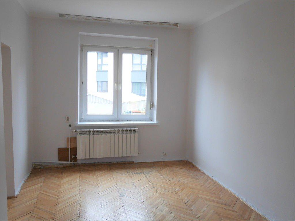 Mieszkanie trzypokojowe na sprzedaż Kielce, Centrum, Wojska Polskiego  71m2 Foto 4