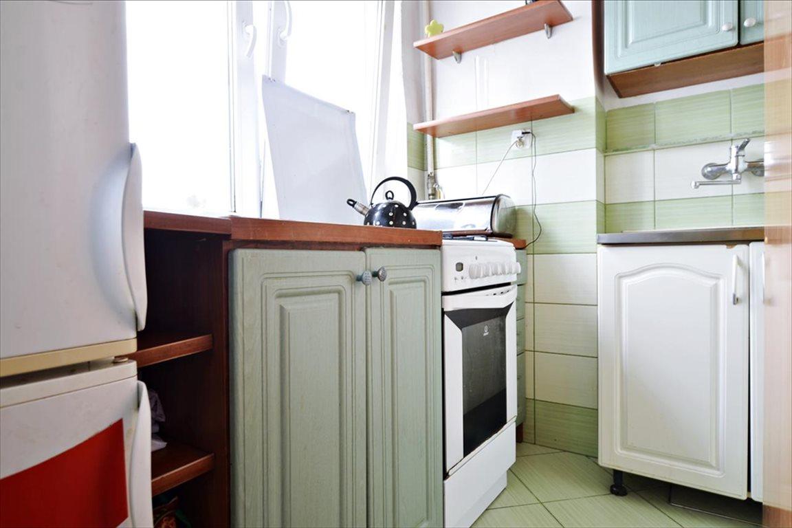 Mieszkanie trzypokojowe na sprzedaż Elbląg, Elbląg, Nowowiejska  47m2 Foto 6