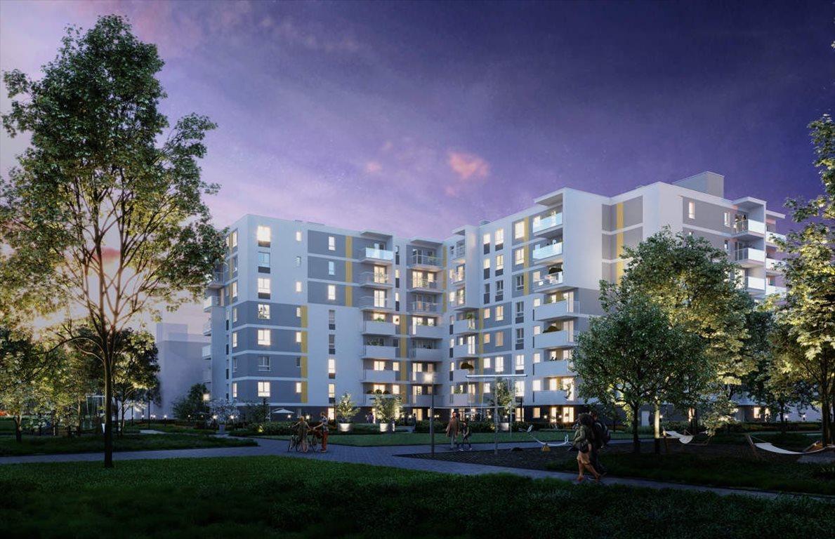Mieszkanie dwupokojowe na sprzedaż Warszawa, Ursus, Posag 7 Panien  43m2 Foto 1