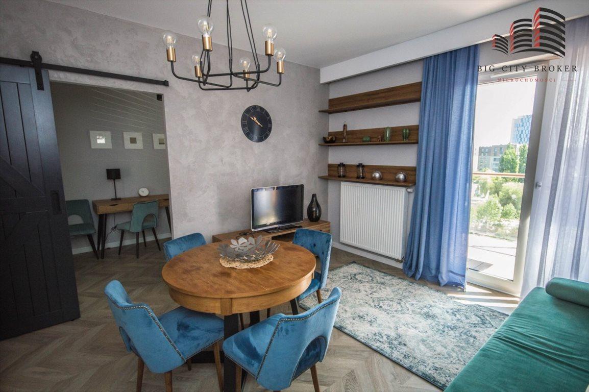Mieszkanie dwupokojowe na wynajem Lublin, Konstantynów, Wojciechowska  36m2 Foto 3