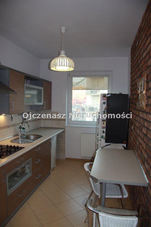 Mieszkanie dwupokojowe na sprzedaż Bydgoszcz, Śródmieście  56m2 Foto 2