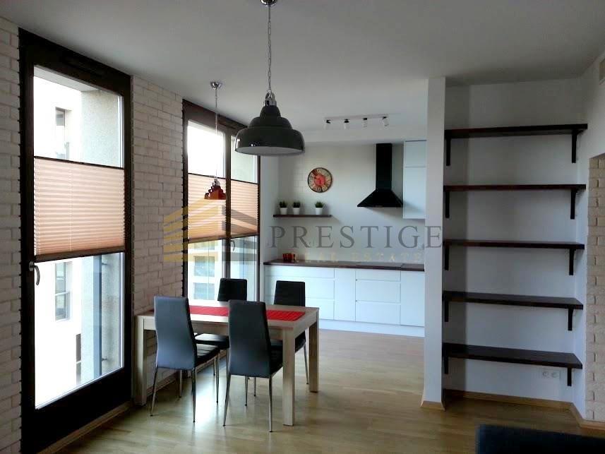 Mieszkanie trzypokojowe na wynajem Warszawa, Wola, Kolejowa  67m2 Foto 2