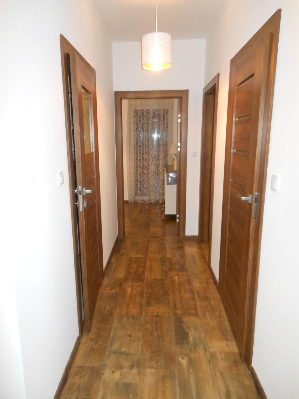 Mieszkanie trzypokojowe na wynajem Gliwice, Szobiszowice  74m2 Foto 10