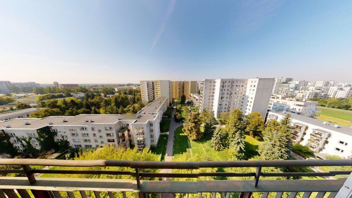 Mieszkanie trzypokojowe na sprzedaż Warszawa, Ursynów, Na Uboczu  52m2 Foto 12