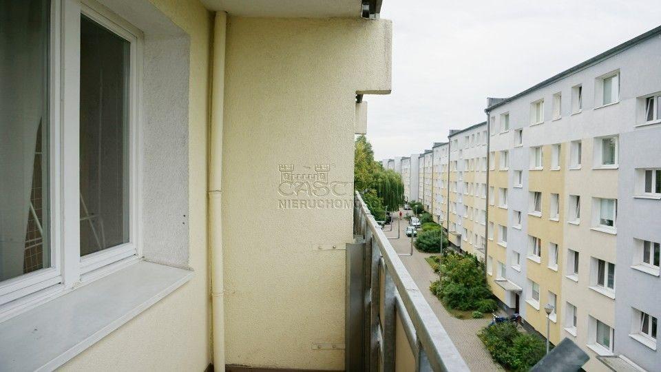 Mieszkanie trzypokojowe na sprzedaż Poznań, Rataje, os. Czecha  60m2 Foto 1