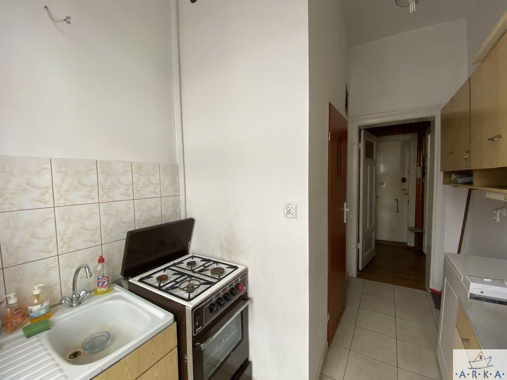 Mieszkanie dwupokojowe na sprzedaż Szczecin, Śródmieście-Centrum, al. Bohaterów Warszawy  55m2 Foto 9