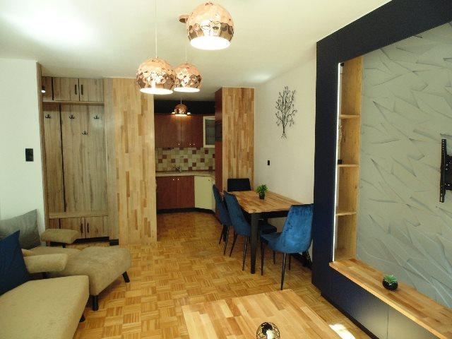 Mieszkanie dwupokojowe na wynajem Toruń, Bydgoskie Przedmieście, Mickiewicza  51m2 Foto 3