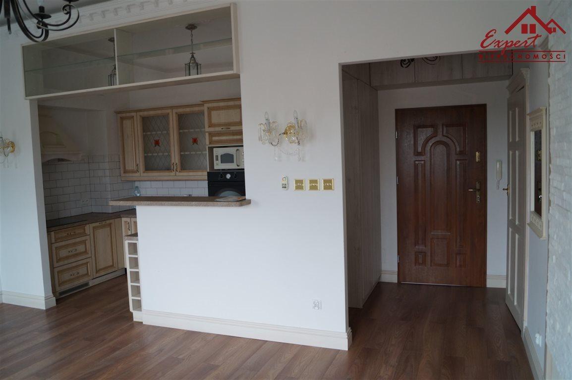 Mieszkanie dwupokojowe na wynajem Iława, Centrum  44m2 Foto 3