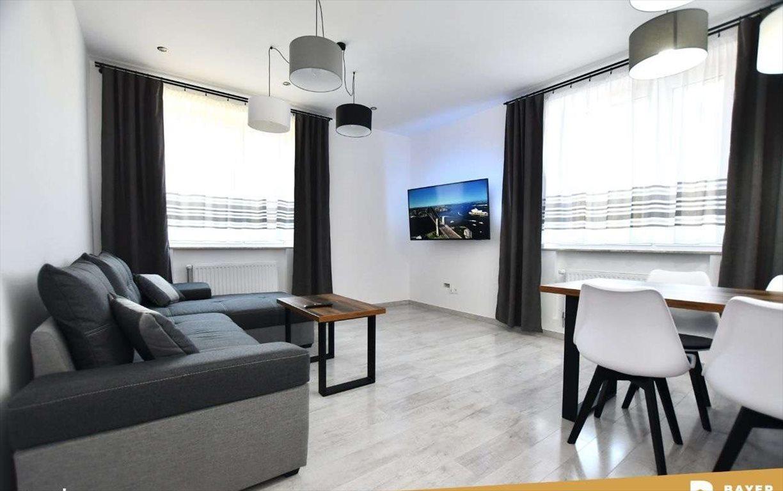 Mieszkanie dwupokojowe na sprzedaż Ruda Śląska, Nowy Bytom, ruda śląska  49m2 Foto 2