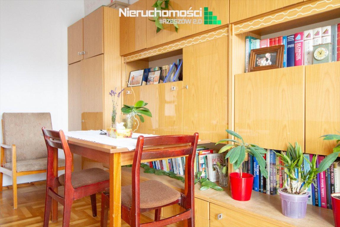 Mieszkanie trzypokojowe na sprzedaż Rzeszów, Śródmieście, Bohaterów  50m2 Foto 6