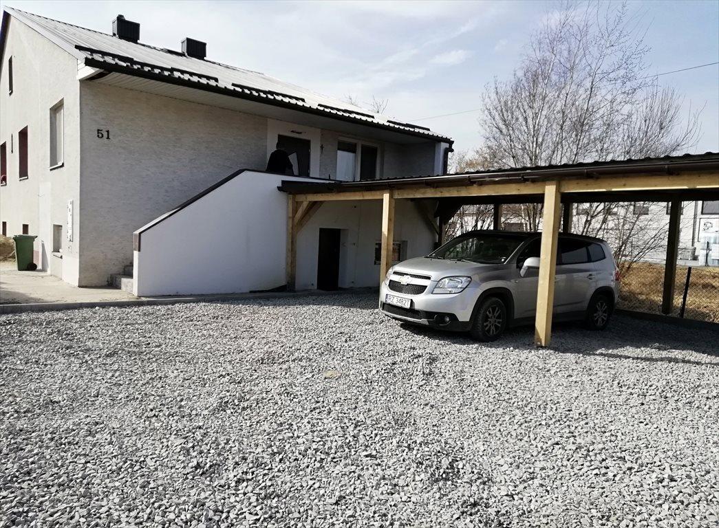 Dom na sprzedaż Rzeszów, Staromieście, Borowa 51  137m2 Foto 1