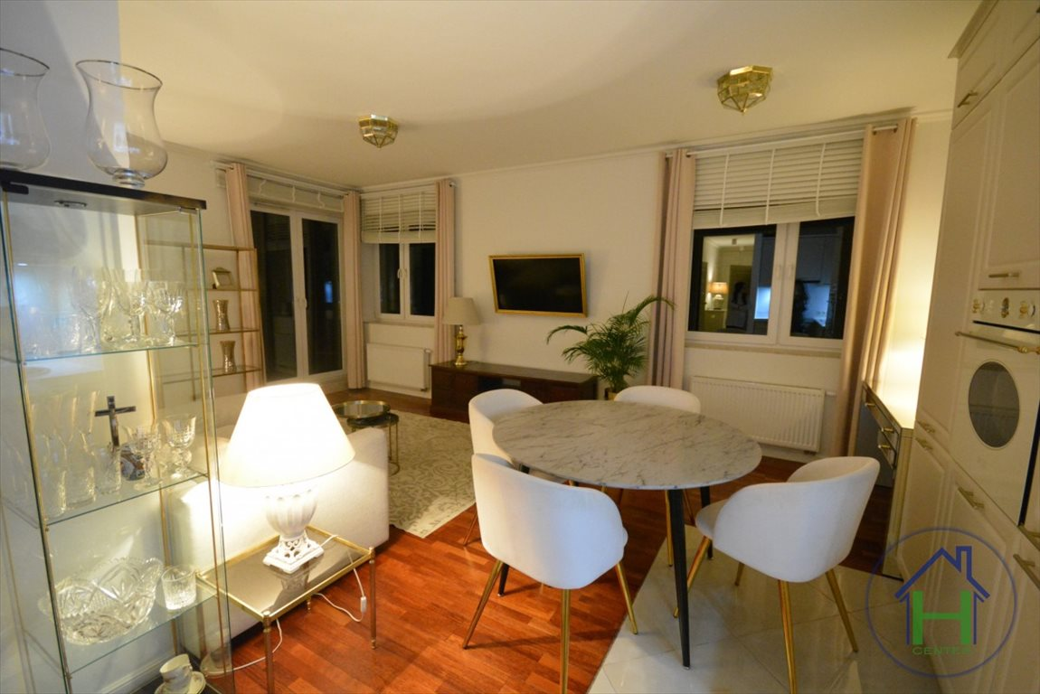 Mieszkanie trzypokojowe na sprzedaż Katowice, Piotrowice, Armii Krajowej  63m2 Foto 1
