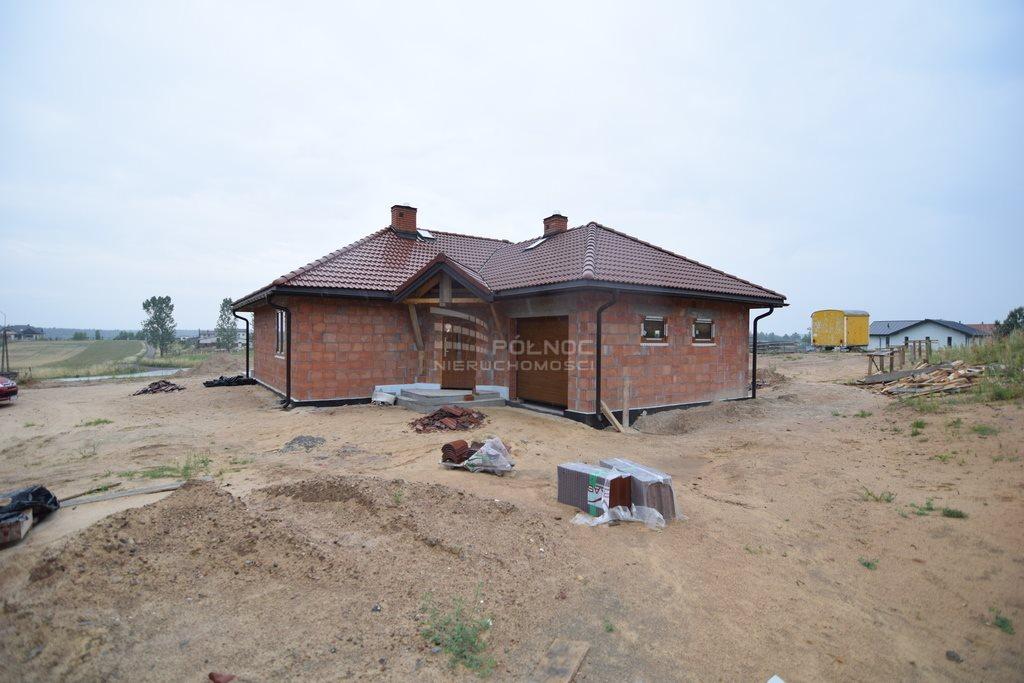 Dom na sprzedaż Studzianki, Supraślska  137m2 Foto 4