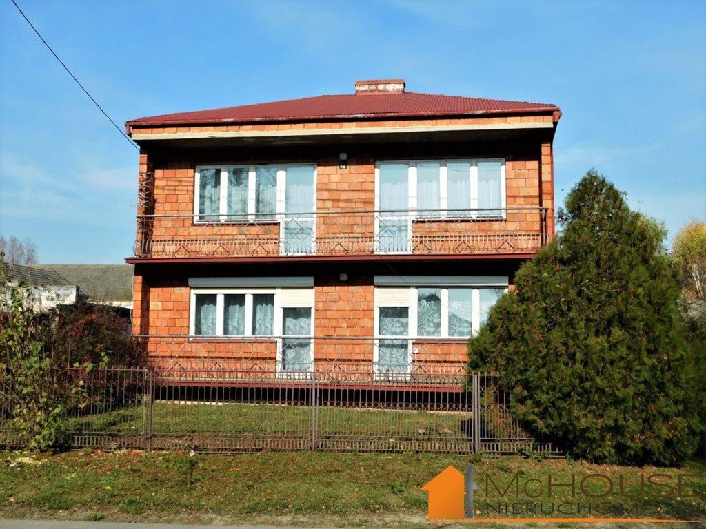 Dom na sprzedaż Trzcianka, Trzcianka Kolonia  170m2 Foto 4