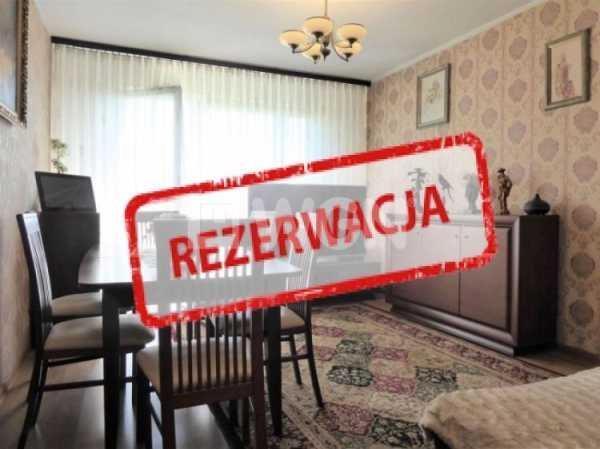 Mieszkanie trzypokojowe na sprzedaż Częstochowa, Trzech Wieszczów, Zana  50m2 Foto 1