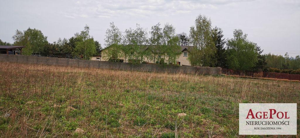 Działka budowlana na sprzedaż Klęk  1807m2 Foto 6