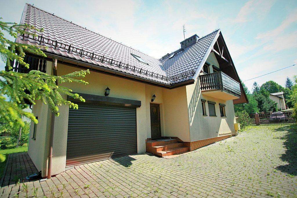 Dom na sprzedaż Wisła  159m2 Foto 1