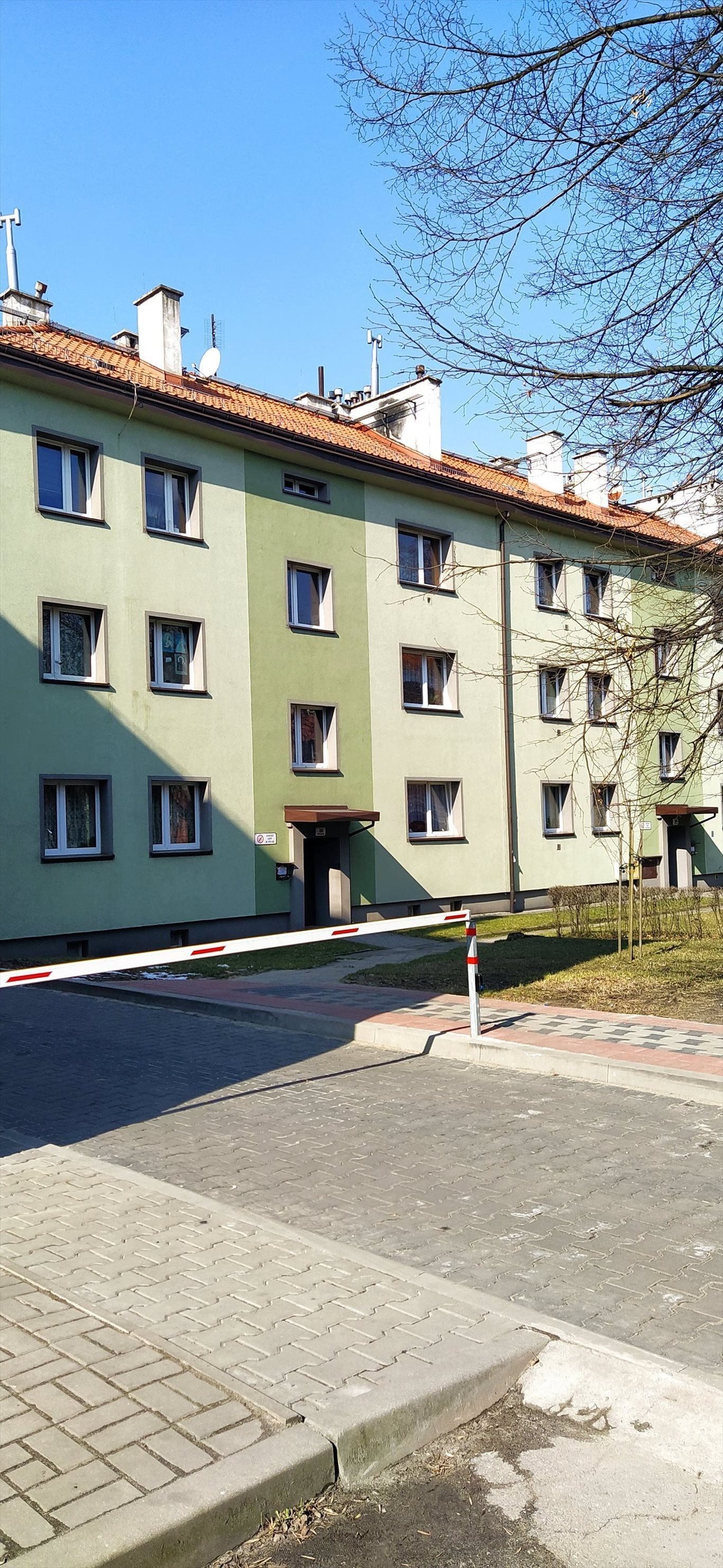 Mieszkanie dwupokojowe na sprzedaż Ruda Śląska, Ruda, Ruda, Stefana Żeromskiego  51m2 Foto 6