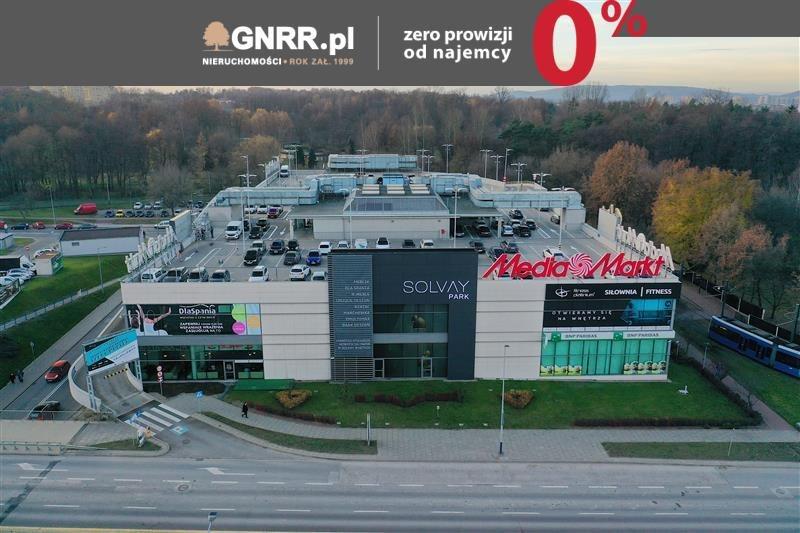 Lokal użytkowy na wynajem Kraków, Łagiewniki, Łagiewniki, Zakopiańska  193m2 Foto 1