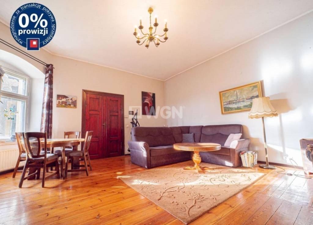 Mieszkanie trzypokojowe na sprzedaż Bolesławiec, Komuny Paryskiej  79m2 Foto 3