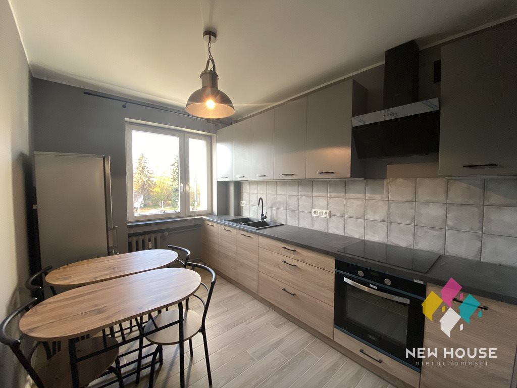 Mieszkanie dwupokojowe na wynajem Olsztyn, Tadeusza Kościuszki  48m2 Foto 1